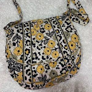 """Vera Bradley """"Go Wild"""" pattern purse"""
